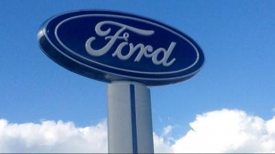 Что происходило с крупной компанией по производству авто в начале пути?
