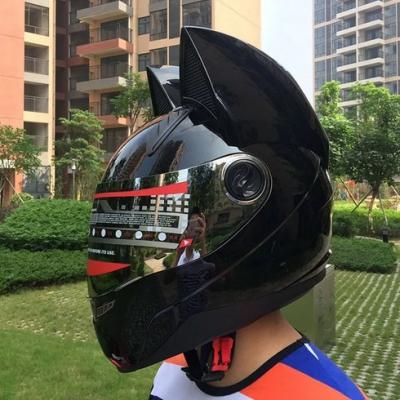 Шлемы для велосипедов или мотоциклов